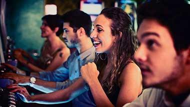 coushatta casino new slots